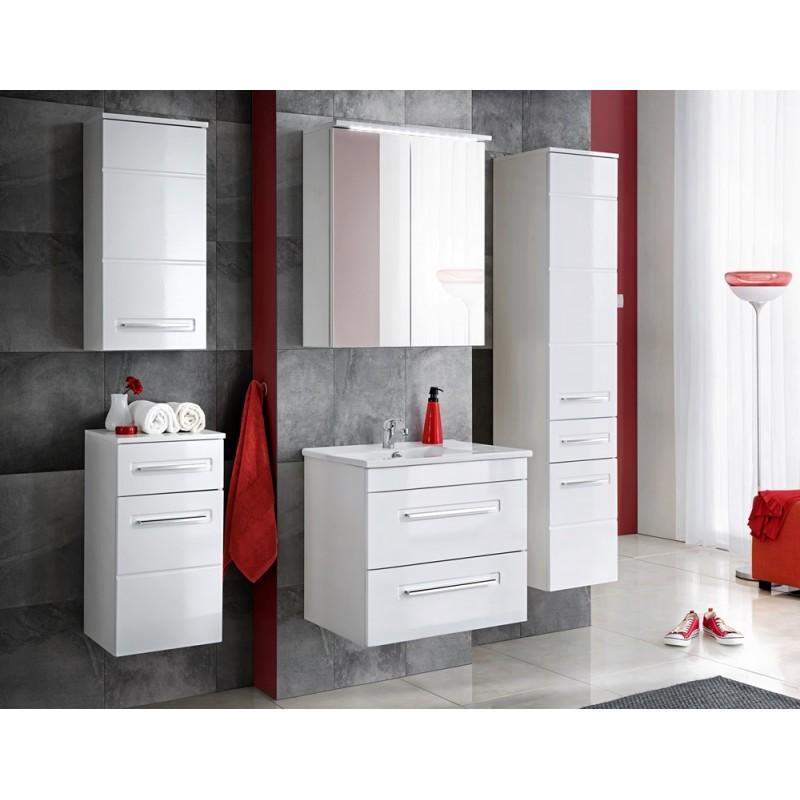 Ally elemes fürdőszoba bútor