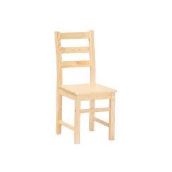 Kapri fenyő szék