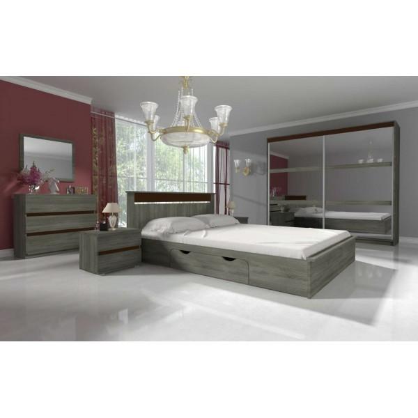 Latika hálószoba bútor