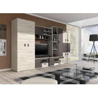 Napraforgó nappali szekrénysor