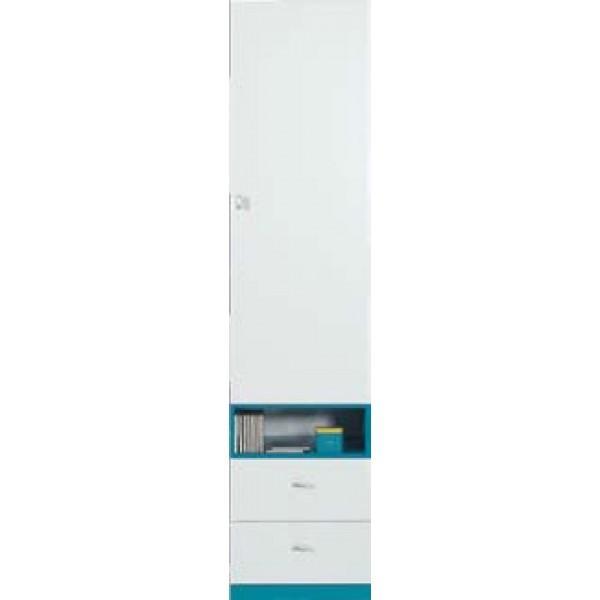 MONOR MO3 - fiókos szekrény