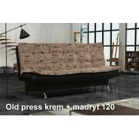 Zorró kanapé