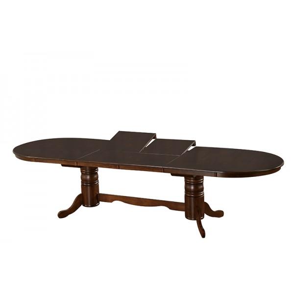 Rotunda ovális asztal