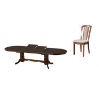 Gerard étkező garnitúra nyitható asztal + 4 szék