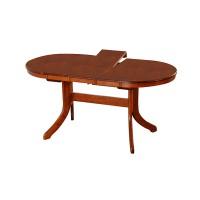 Wetson kihúzható antik asztal