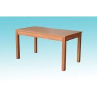 Berta bővíthető, kinyitható asztal