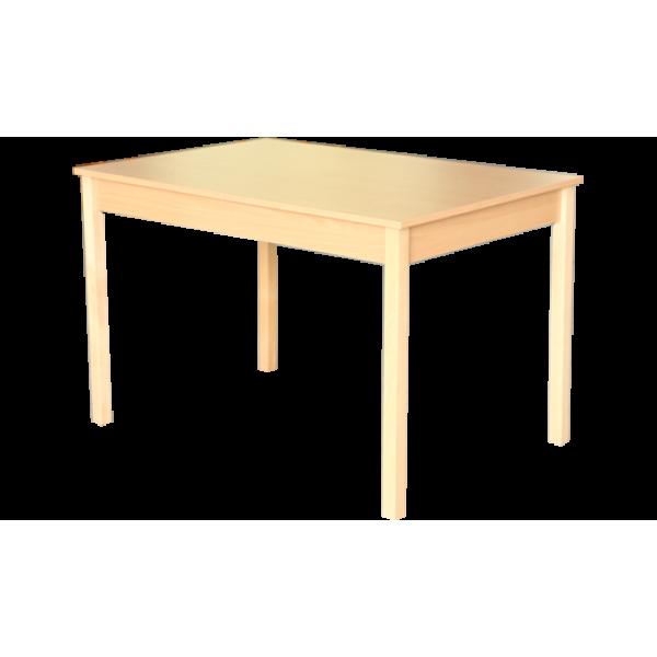 Panna asztal - nyitható, bővíthető asztal