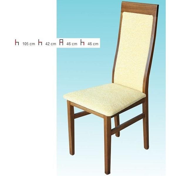 Betta szék - gazdag szín és kárpit választék!