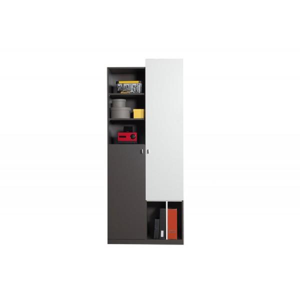 TABLE TA4 - polcos szekrény