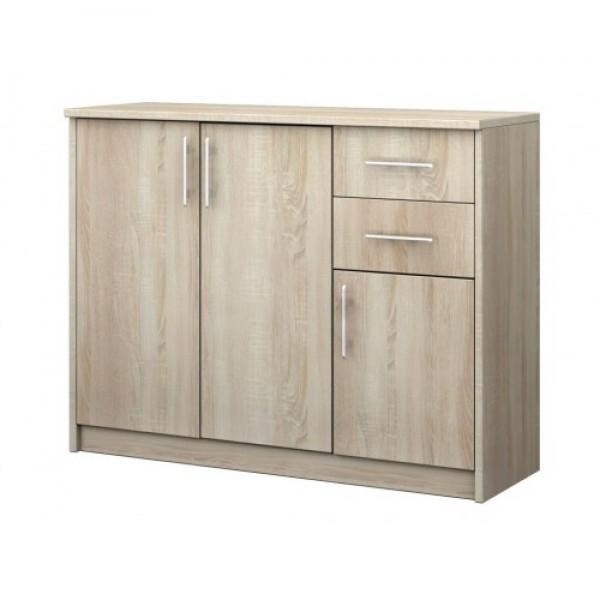 Előszoba bútor, cipős szekrény - 10   RAKTÁRON