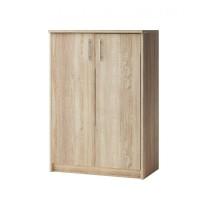 Előszoba bútor, cipős szekrény - 8