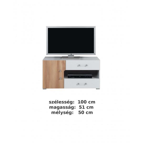Bodor SYSTEM ELEM - Bd12 TV állvány