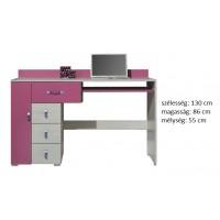 Kami KM13 - pc asztal, számítógép asztal