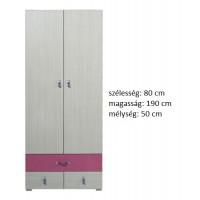 Kami KM2 - akasztós szekrény