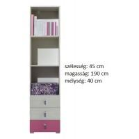 Kami KM5 - polcos szekrény