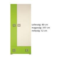 Lavina LA1 - akasztós szekrény