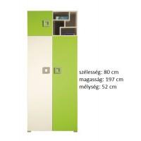 Lavina LA2 - akasztós szekrény