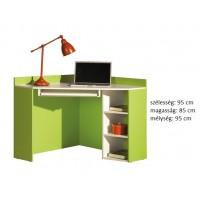 Lavina LA17 - sarok íróasztal-számítógépasztal