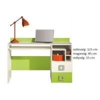 Lavina LA18 - íróasztal, pc asztal, számítógépasztal