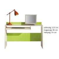 Lavina LA19 - íróasztal, pc asztal, számítógépasztal