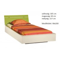 Lavina LA22 - ifjúság ágy
