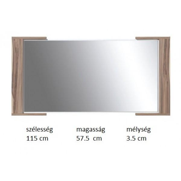 Marina tükör
