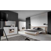 Marina A - komplett modern hálószoba bútor