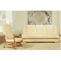 Lexa ülőgarnitúra szett - 1 db kanapé + 1 db fotel