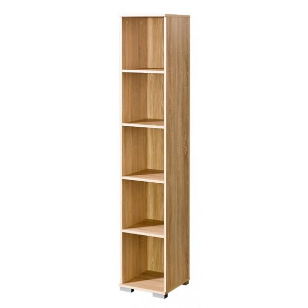 Caramell C10 - polcos szekrény