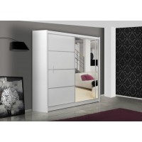Sejla180 tolóajtós szekrény