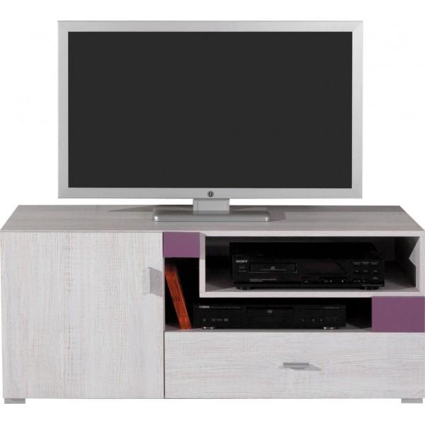 Nexi NX12 ifjúsági bútor - TV-állvány