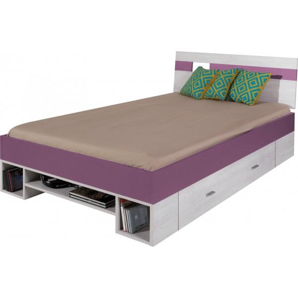 Nexi NX18 ifjúsági bútor - ágy
