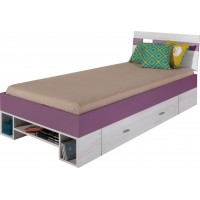 Nexi NX19 ifjúsági bútor - ágy