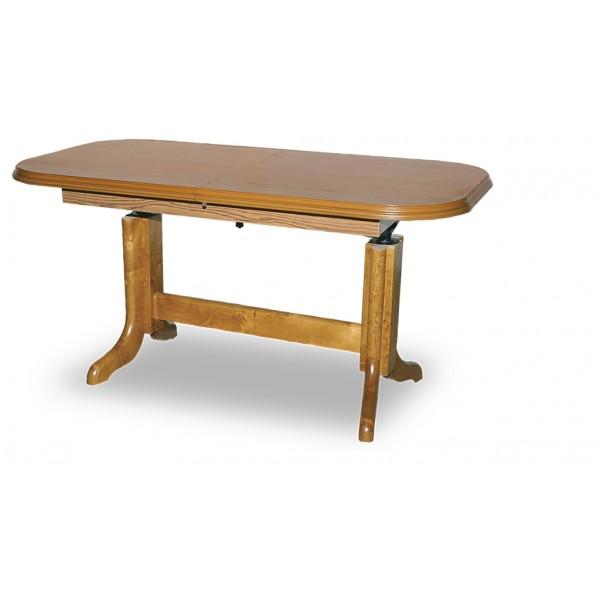 Lana 4 - kettő az egyben funkciós asztal