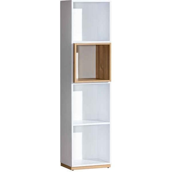 Knox E8 polcos szekrény