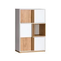 Knox E5 szekrény