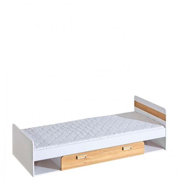 Ego 13 - ágy (fehér-nash tölgy)