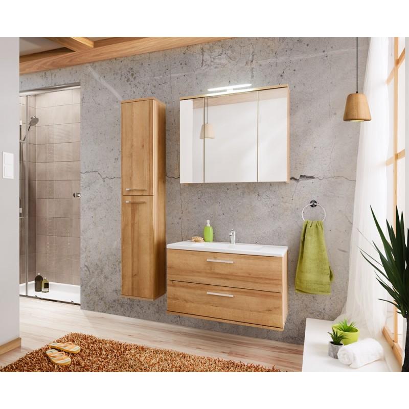 Remi elemes fürdőszoba bútor