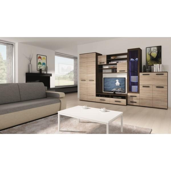 Ottó nappali szekrénysor