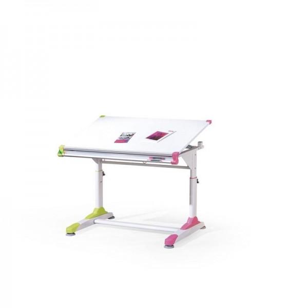 Color íróasztal