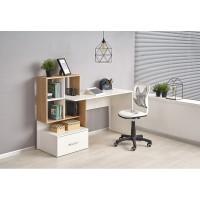 Gólya íróasztal