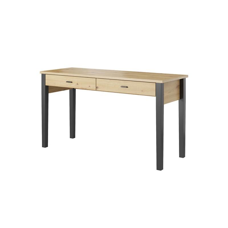 Pint H íróasztal - fésülködőasztal