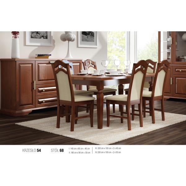 s68 étkező asztal (több méret)