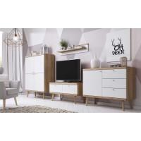 Prima bútorcsalád, elemes bútor (12)